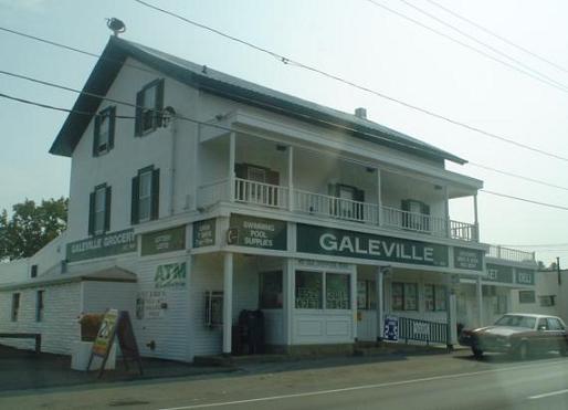 galeville