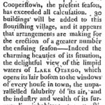 nyotsegoherald30october1795cooperstownboom