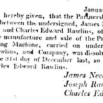 needham7londongazette28jan1814