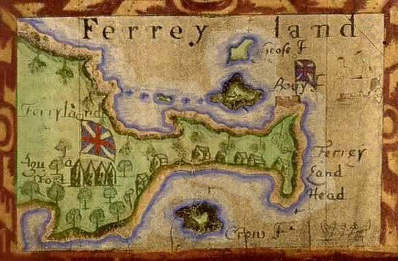mapof_ferryland