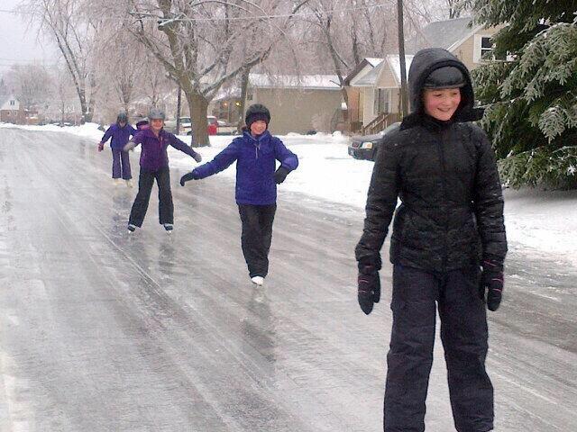 street skating 2